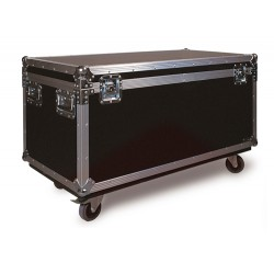 Baú de transporte flight cases FRC-263