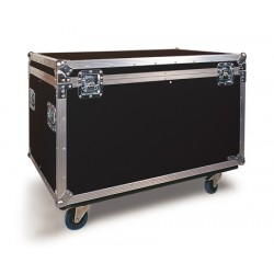 Baú de transporte flight cases FRC-267