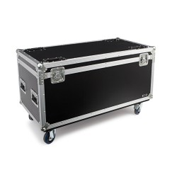 Baú de transporte empilhável flight cases FRC-262A